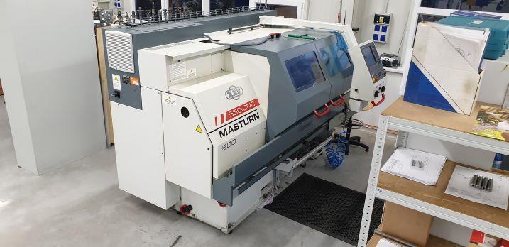 Masturn-550i-CNC
